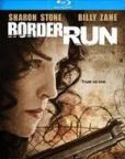 Border Run Blu-ray
