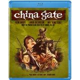 China Gate Blu-ray