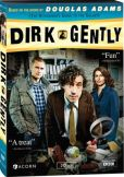 Dirk Gently DVD