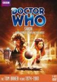 Doctor Who- Shada DVD