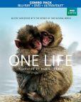 One Life Blu-ray