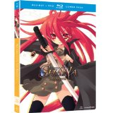 Shakugan No Shana- The Movie Blu-ray-DVD Combo Pack