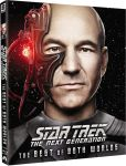 Star Trek- The Next Generation- The Best of Both Worlds Blu-ray