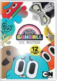 The Amazing World Of Gumball- The Mystery DVD
