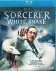 The Sorcerer And The White Snake Blu-ray
