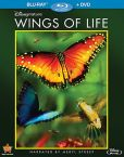 Wings of Life Blu-ray