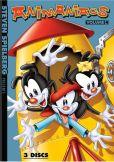 Animaniacs Volume 4 DVD
