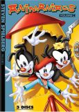 Animaniacs Volume 4 DVD