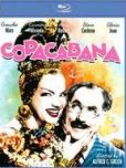 Copacabana Blu-ray