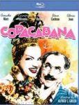 Copacabana Blu-ray