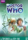 Doctor Who- The Ark In Space- Special Edition DVD
