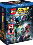 LEGO Batman The Movie- DC Super Heroes Unite Blu-ray