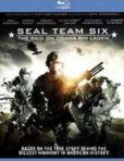 Seal Team Six- The Raid On Osama Bin Laden Blu-ray
