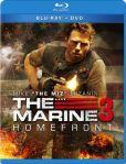 The Marine 3- Homefront Blu-ray