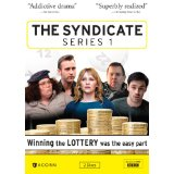 The Syndicate Series 1 DVD