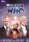 Doctor Who- The Mind of Evil DVD