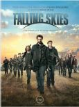 Falling Skies Season 2 DVD