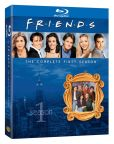 Friends Season 1 Blu-ray