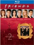 Friends Season 2 Blu-ray