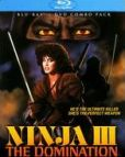 Ninja III- The Domination Blu-ray