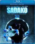Sadako 3D Blu-ray