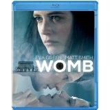 Womb Blu-ray