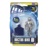Cyberman Action Figure