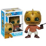 Funko The Rocketeer Vinyl Figure