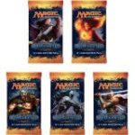 Magic The Gathering 2014 Booster Packs