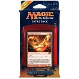 Magic The Gathering 2014 Fire Surge Intro Deck