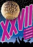 Mystery Science Theater Volume XXVII DVD