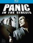 Panic In The Streets Blu-ray
