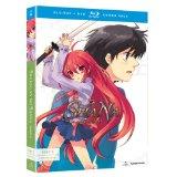 Shakugan No Shana Season 2 Part 2 Blu-ray-DVD Combo Pack