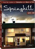 Springhill Series 1 DVD