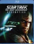 Star Trek- The Next Generation- Redemption Blu-ray