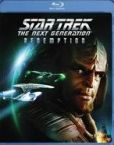 Star Trek- The Next Generation- Redemption Blu-ray