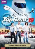 Top Gear 19 DVD Review