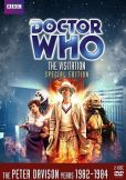 Doctor Who- The Visitation- Special Edition DVD