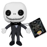 Funko Jack Skellington POP Plushie
