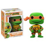 Funko Pop TV TMNT Michelangelo Vinyl Figure