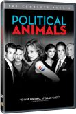 Political Animals- The Complete Series DVD