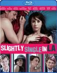 Slightly Single In LA Blu-ray