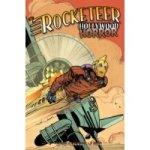 The Rocketeer- Hollywood Horror Hardcover