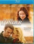 To The Wonder Blu-ray
