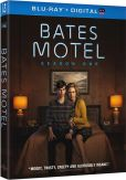 Bates Motel Season 1 Blu-ray
