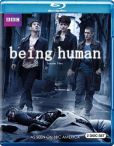 Being Human Season 5 Blu-ray