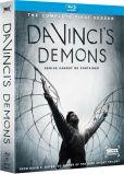 Da Vinci's Demons Season 1 Blu-ray