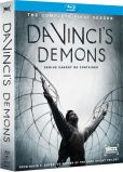 Da Vinci's Demons Season 1 Blu-ray