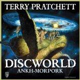 Discworld- Ankh-Morpork Game