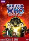 Doctor Who- Scream of the Shalka DVD